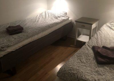 Lgh gränd sovrum